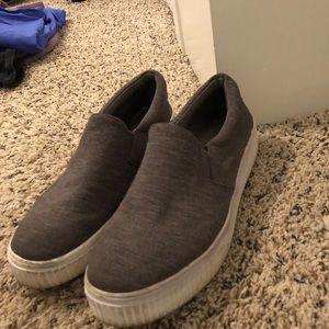 Fabletics Platform Shoes